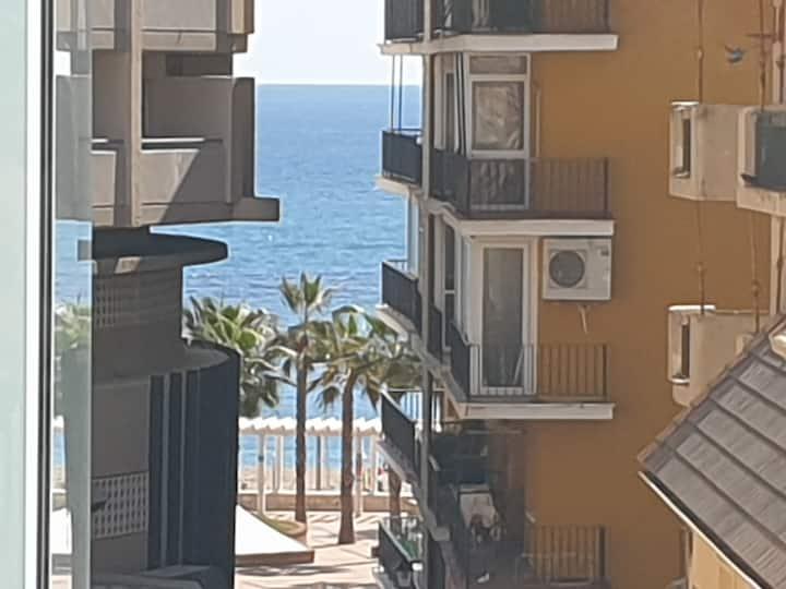 Apartamento El Puerto