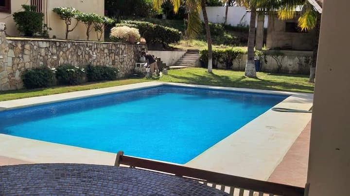 Country House with Pool nearby Managua