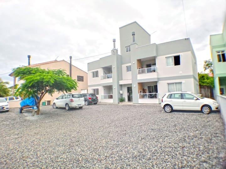 Apartamentos da Irene - APTO 201