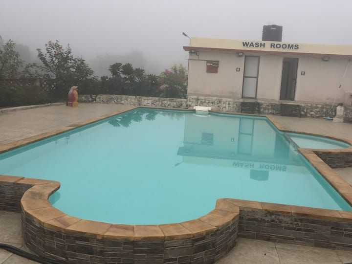 Highway Touch - River View Villa closest to Mumbai