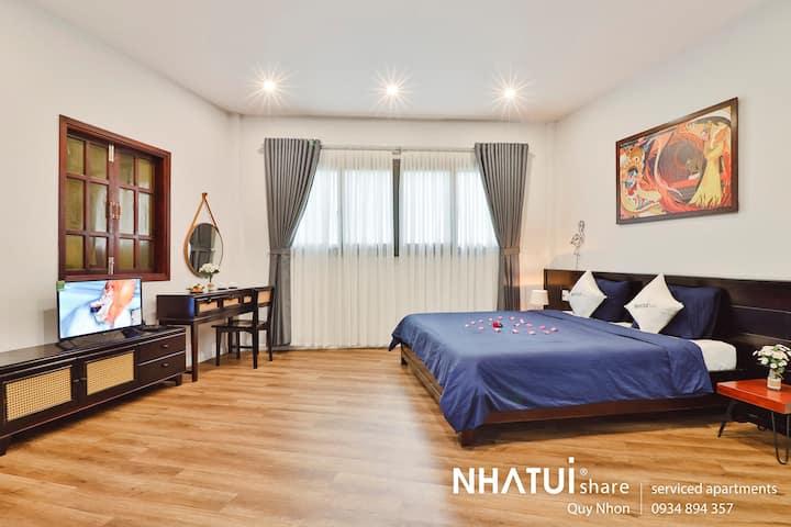 Căn hộ 1pn siêu đẹp tại trung tâm Quy Nhơn