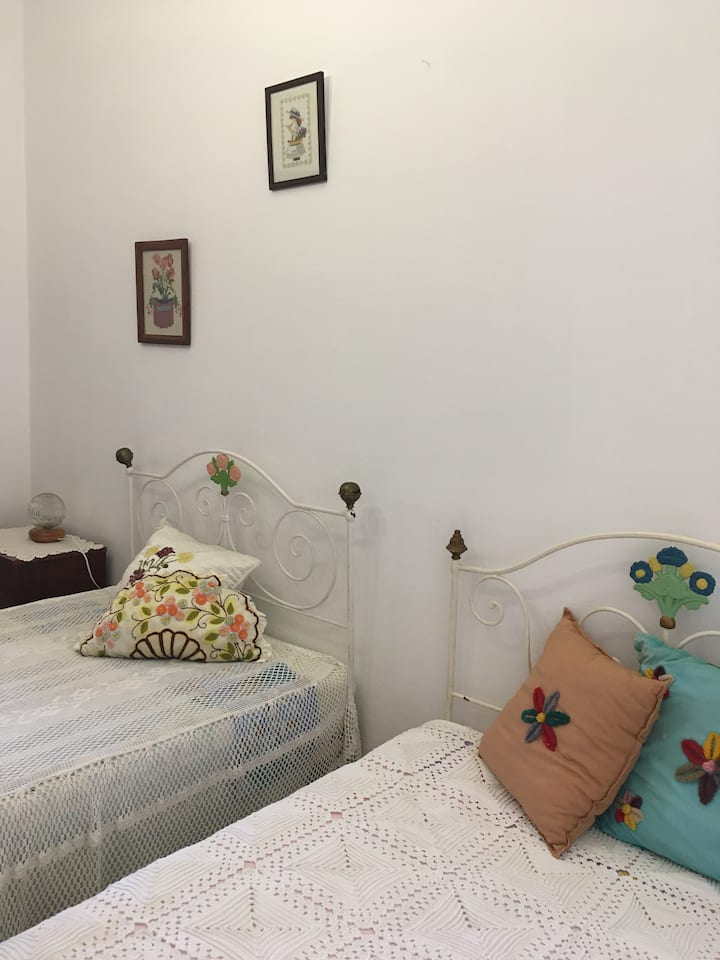 Small and double room - 2