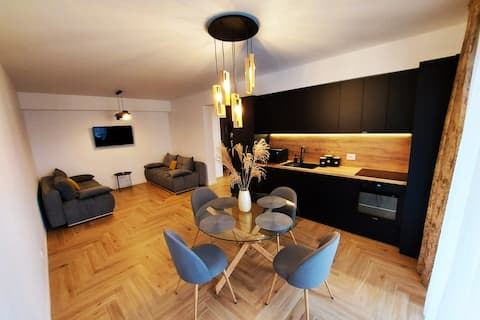 ❤ Panoramic Apartments Oradea