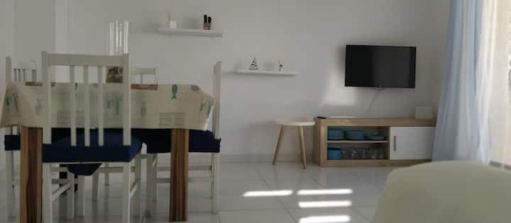 Apartment 50m to the beach - Cala Vianesos