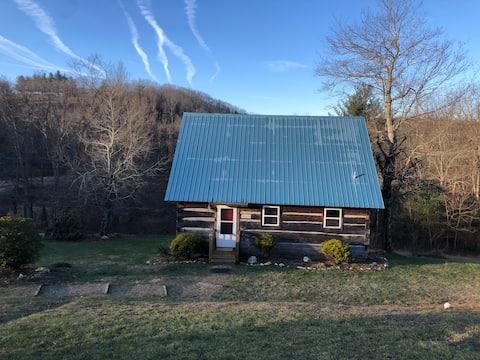 A Blue Ridge Haven Cabin #13/Mtns/Dan Rvr, Pkwy