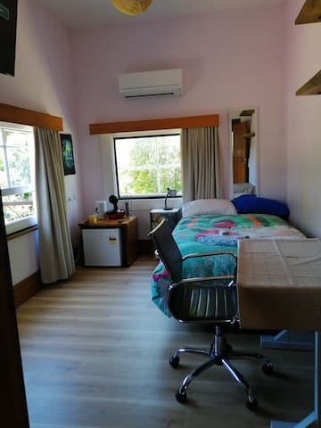 Cheapest room in Gisborne (single)