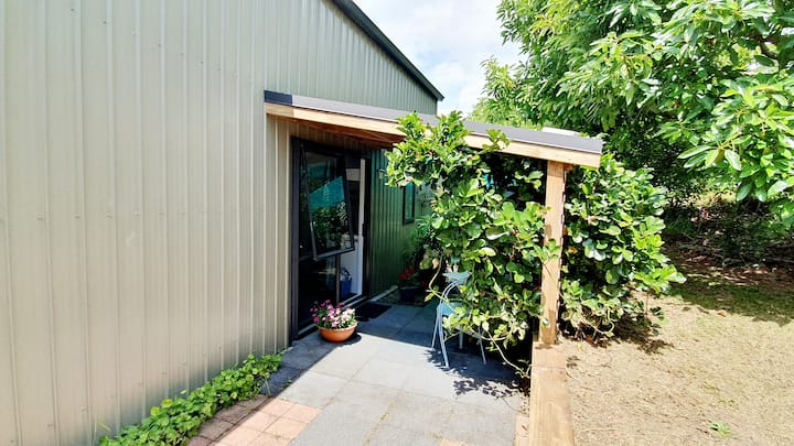 The Garden Studio, Te Puna.