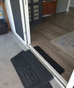 removable rubber ramps