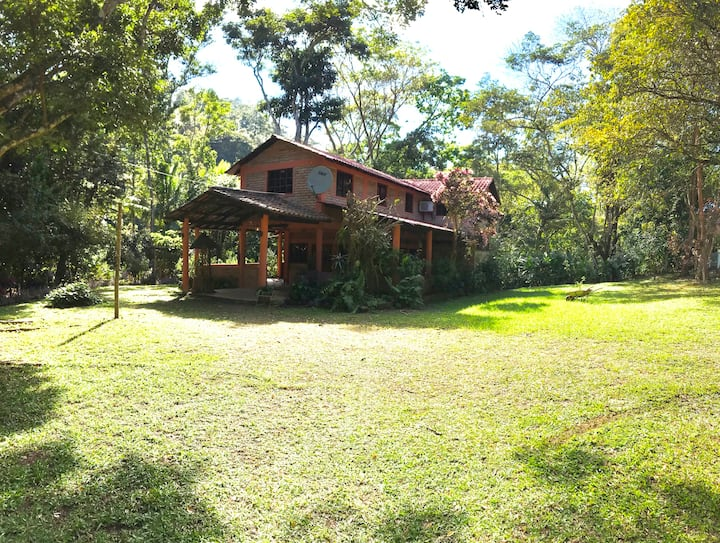 "Natural getaway close to ""Copán Ruinas"""
