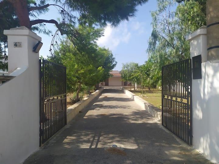Villa Deldimo CASA DX