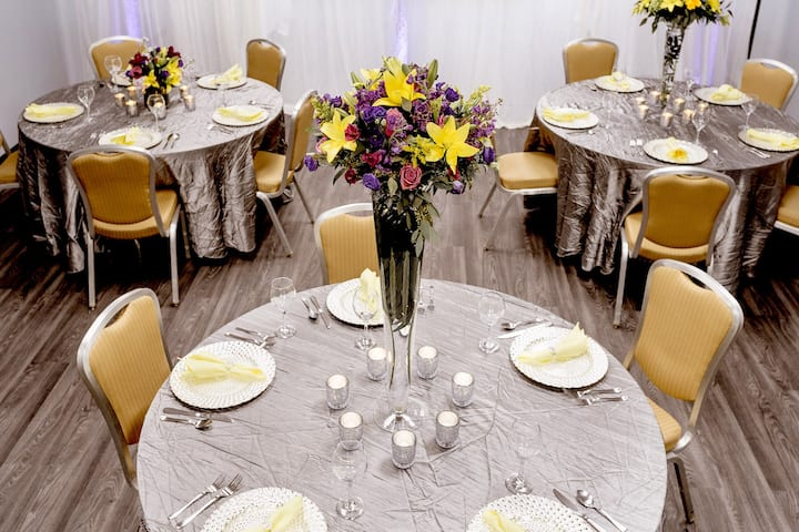 Flexible Events Venue in Central Jersey