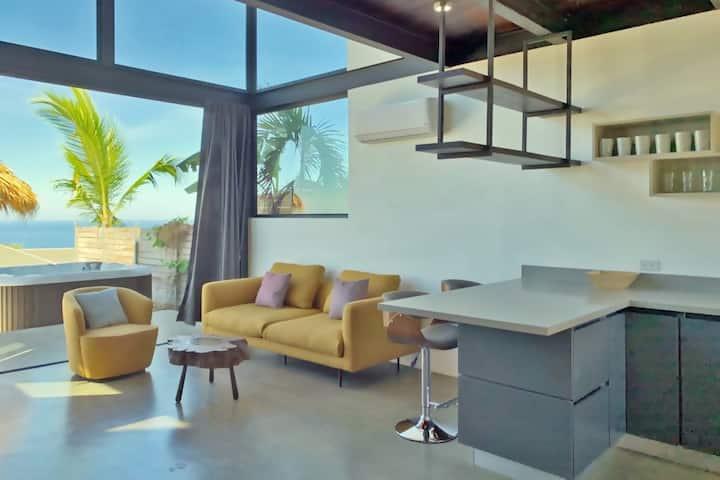 Casita Real Loft Style- Santa Teresa Hills