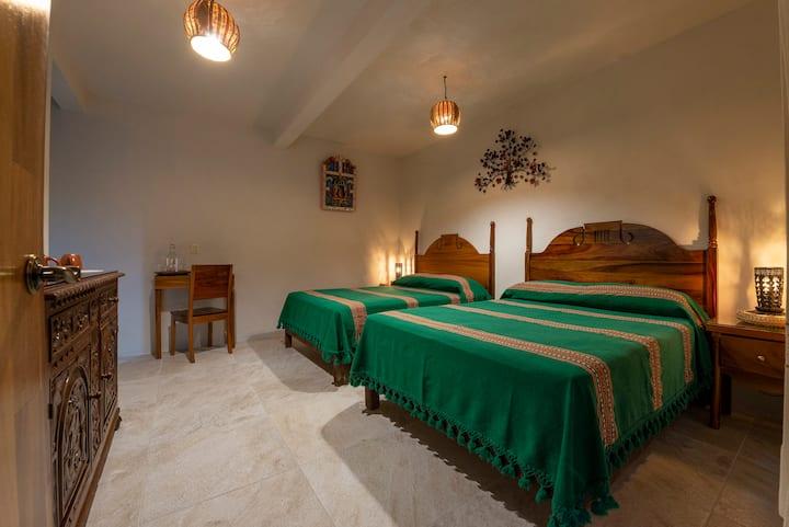 La Casa Carlota - Margarito Room