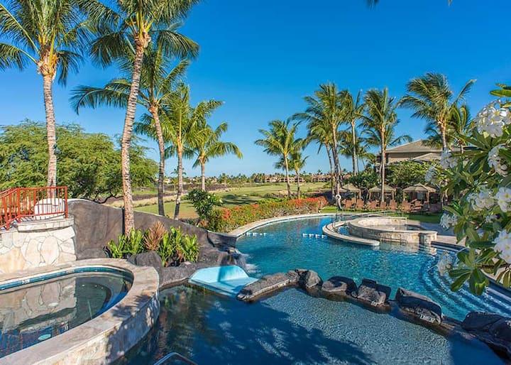 Waikoloa Resort Paradise