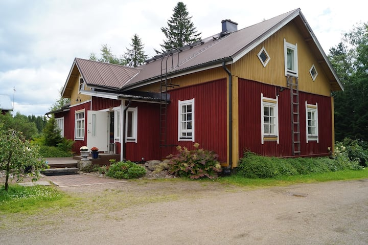 Villa Suvikumpu