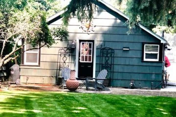 Ellensburg Downtown Cottage *2021 Cleansed*
