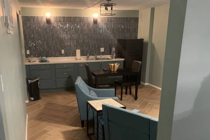 Comfortable in Las Cruces,Stylishly finished 1 bd