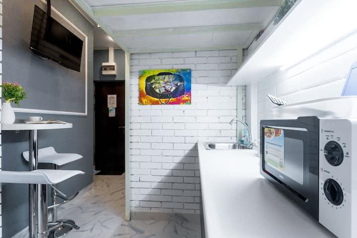Квартира на Лиговском 44