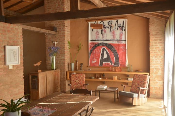 Casa na Hípica de Jaguariúna