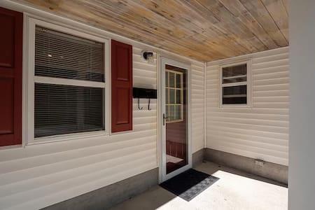 32-inch wide door