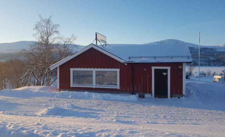 "Mountain Lodge ""Storviglen"" - 6 pers"