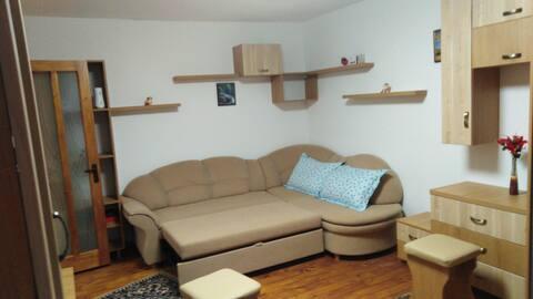 EmilyApartment-confortul de ACASĂ