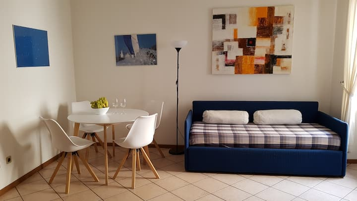 CASA FRANCESCA Appartamento con 1 camera da letto