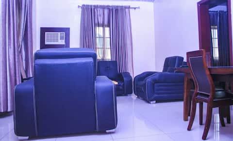 AGBBURUIKE HOTEL - Classic Suite