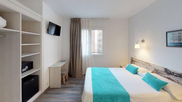 Hotel La Bella Dolores, double room
