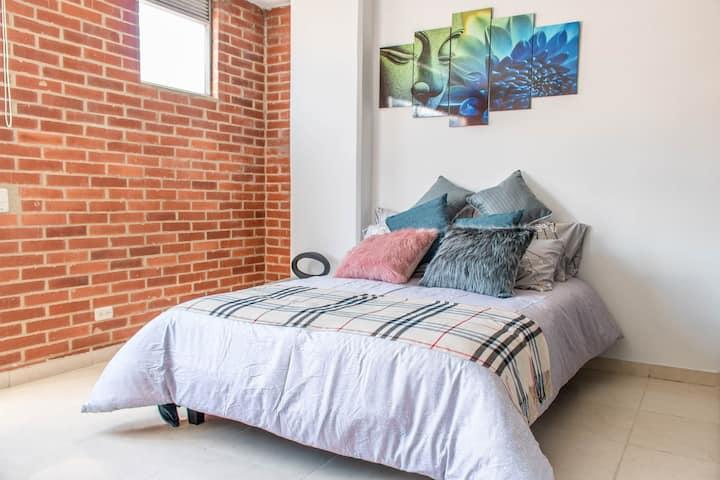 Super apartamento, comodo y bien ubicado Corferias