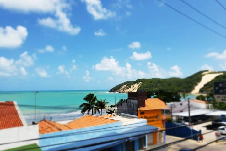 Sol Praia Brissa Hotel - Apartamento Studio