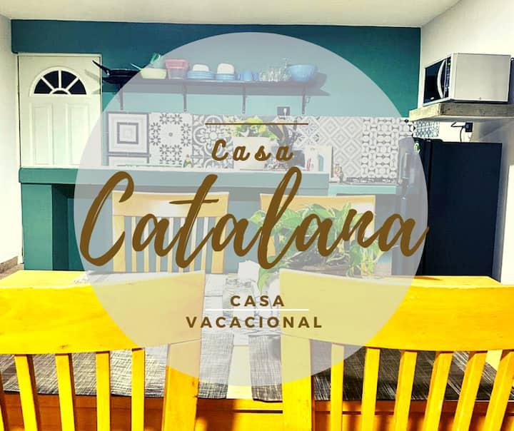 Casa Catalana