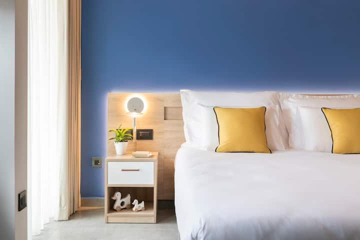 Antoniel Suites Double or Twin Room