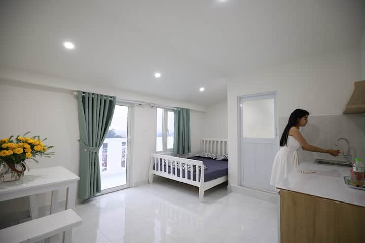 ThaoAnh Home&Apartment - Balcony Apartment 301