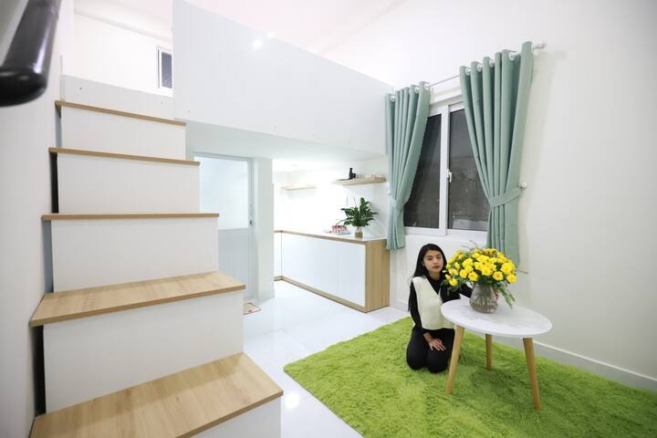 ThaoAnh Home&Apartment - Resident 104