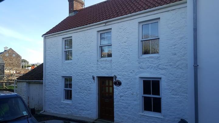 Water Lanes Cottage