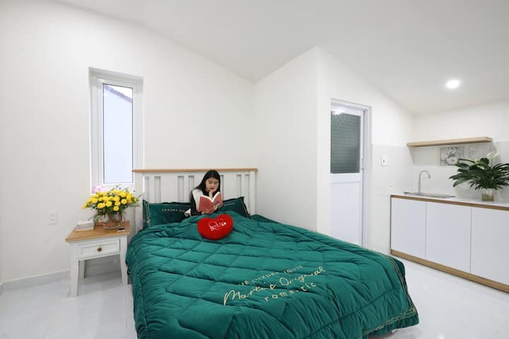 ThaoAnh Home&Apartment - Resident 303