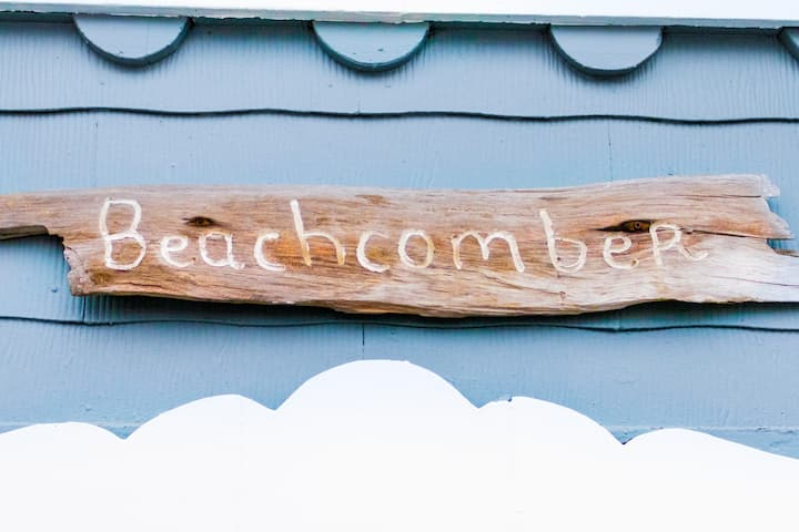 Just Remodeled! Family Cottage at the Beach
