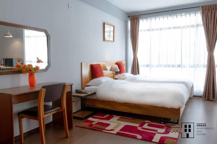 Urban Apartments and Rooms- Studio Apartment 1