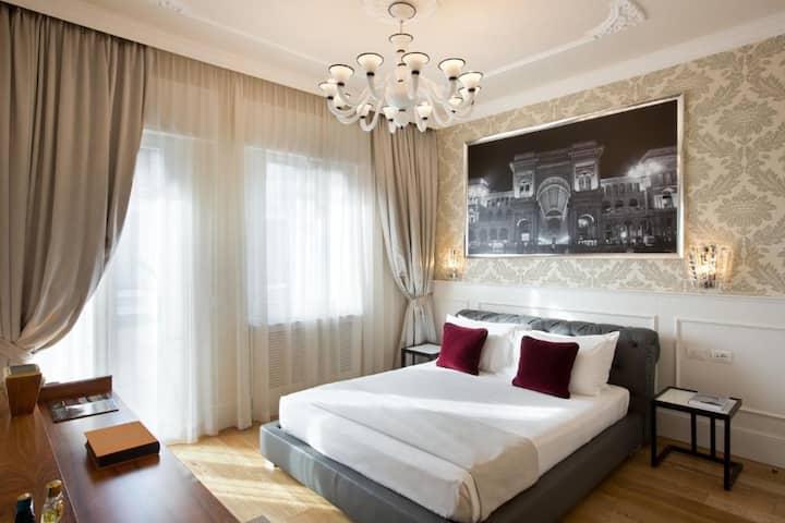 Suite Milano&Duomo Confort Room