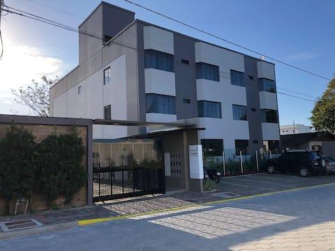 Apartamento Decorado ao lado da UFSC em Araranguá