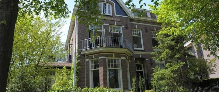 Appartement met 1 slaapkamer in Villa Juttershof