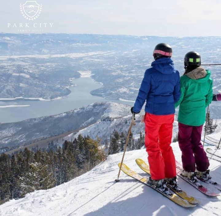 Near Park City Skiing/ King Hotel+ Free Parking