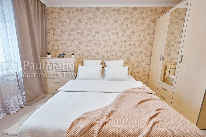 PaulMarie Apartments on Yunosti