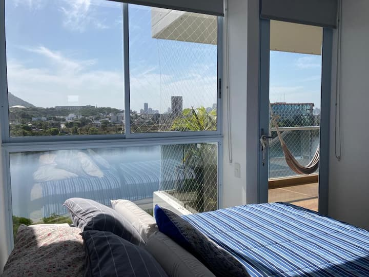 3BR, 5 min from Old City
