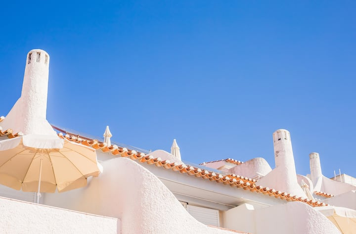 Sunny Apartment Borda d´Água