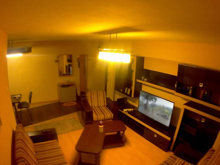 Feel like home, Share an Apartment in Bucharest.