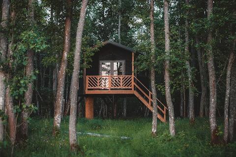 Hekso treehouse
