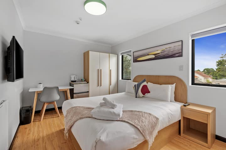 Beautiful Private Studio in Onehunga