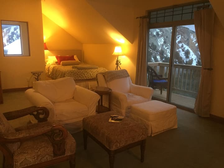 Vail Valley Convenient Peaceful Private Retreat!